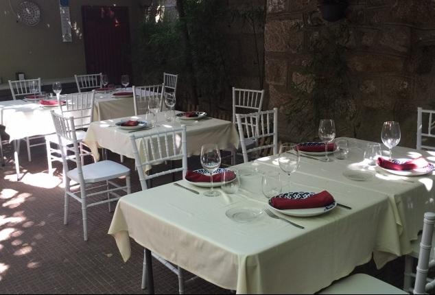 Restaurante y Marisquería Pingallo