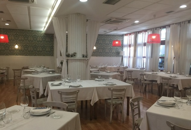 Restaurante o Pingallo Ourense